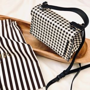Henri Bendel Mini Bag